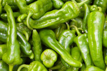 Come cucinare i peperoncini verdi o friggitelli