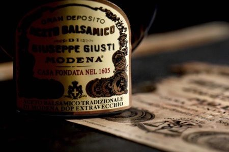 Aceto Balsamico di Modena: Forse non sapevate che...