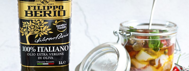 Quando l'olio extravergine di oliva diventa un ingrediente della ricetta