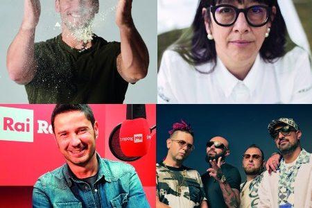Da Damiano Carrara ai Boomdabash, i ricordi gastronomici di 6 personaggi