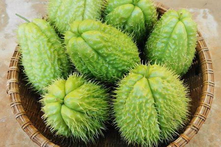 Chayote o zucchine spinose, benefici, ricette e consigli
