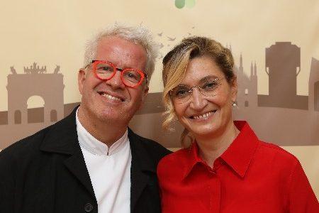 Apre la pasticceria Frau Knam a Milano
