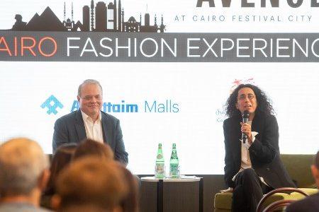 Festival Avenue, il nuovo ampliamento luxury di Cairo Festival City Mall con Vogue Italia