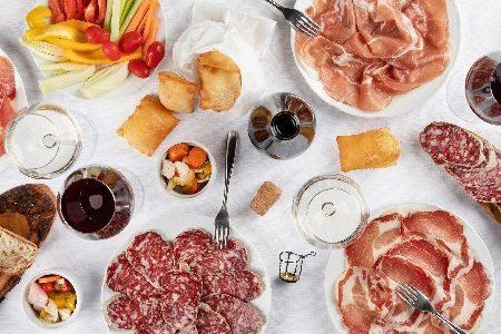 L'aperitivo a Parma - La Cucina Italiana