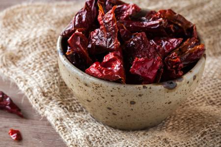 Peperoni cruschi: come farli e le ricette tradizionali