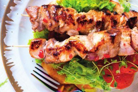 Scuola di cucina: la carne di maiale. Quali sono i tempi di cottura?
