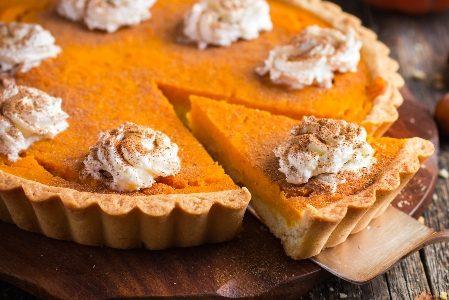 Torte con la zucca: 3 ricette perfette per Halloween