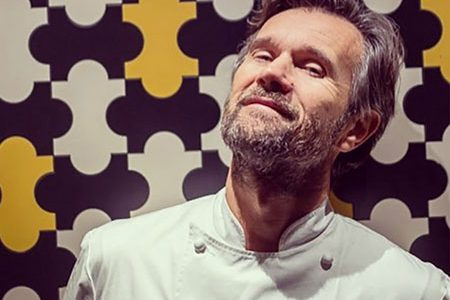 lo chef compie 56 anni